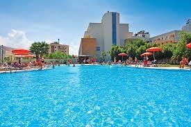 Capo Peloro Resort Sicilia