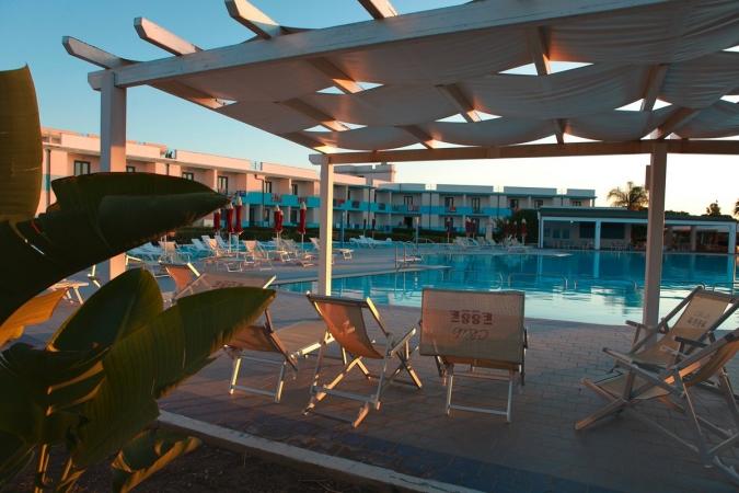 Club Esse Selinunte Beach Sicilia