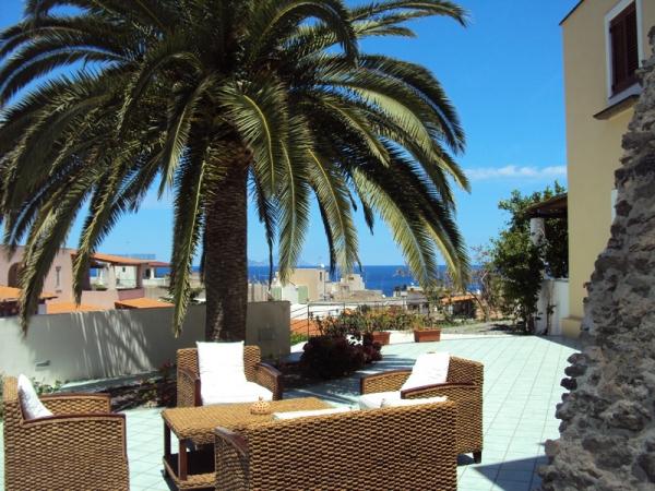 Hotel La Zagara Sicilia