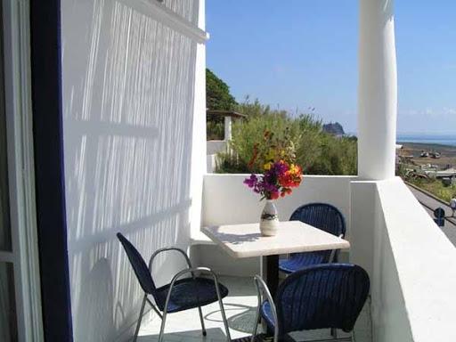 Hotel Ossidiana Sicilia