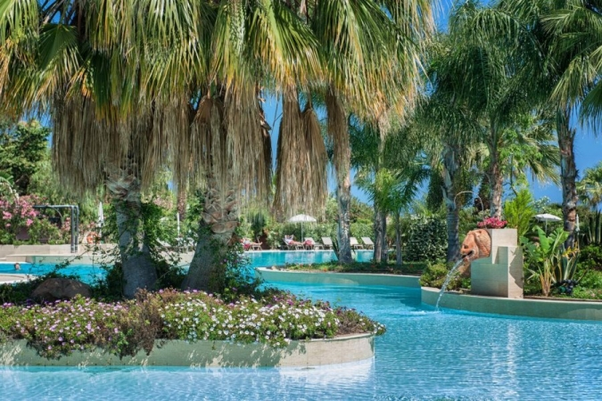 Acacia Resort Sicilia