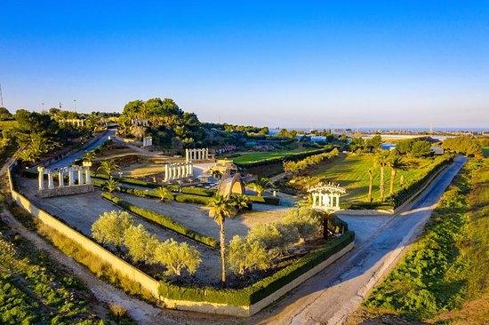 Agriturismo la Maddalena Sicilia