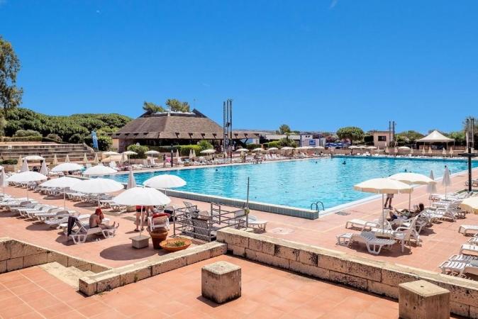 Athena Resort Sicilia