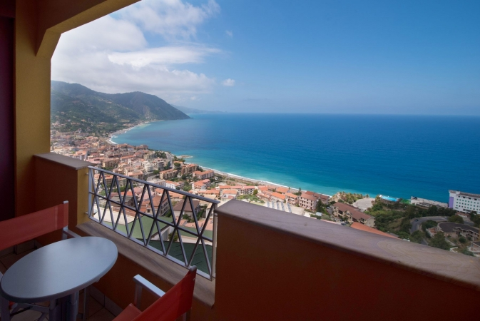 Avalon Sikanì Resort Sicilia