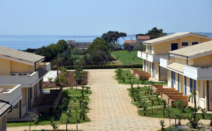 Calabernardo Resort Sicilia