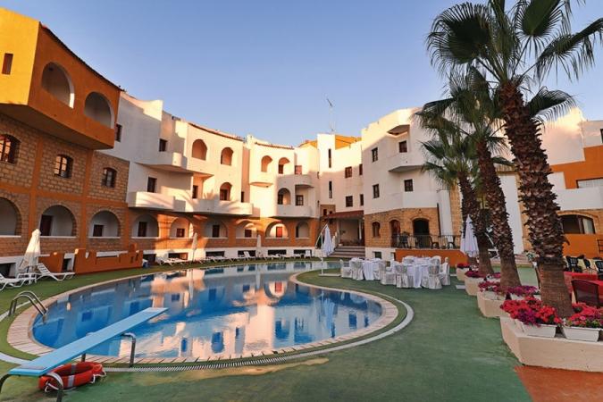 Hotel Akrabello Sicilia