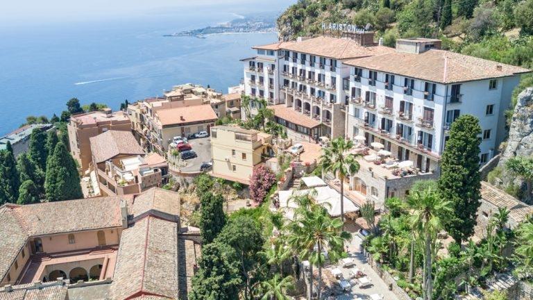 Hotel Ariston & Palazzo Santa Caterina Sicilia