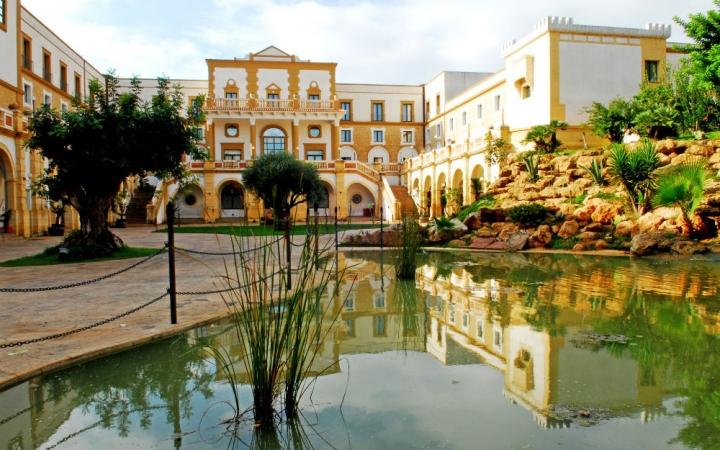 Hotel Baglio Basile & SPA Sicilia
