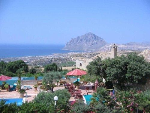 Hotel Baglio Santa Croce Sicilia