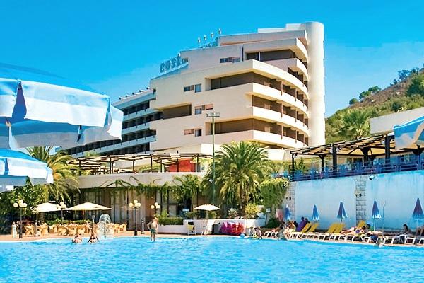 Hotel Club Costa Verde & SPA Sicilia