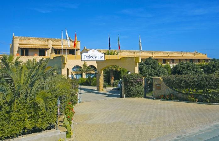 Hotel Dolcestate Sicilia