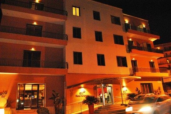 Hotel Panorama Sicilia