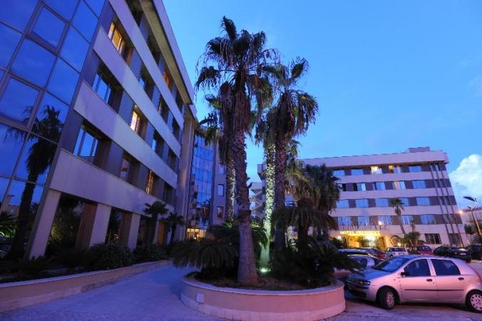 Hotel President Sicilia