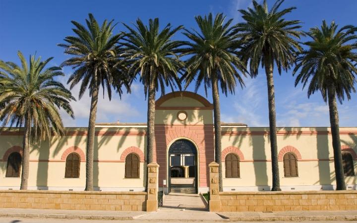 Mahara Hotel Sicilia