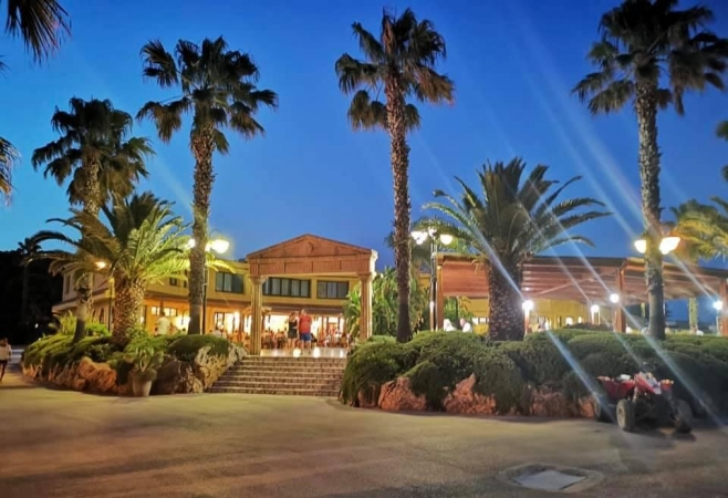 Oasi di Selinunte Hotel & Resort Sicilia