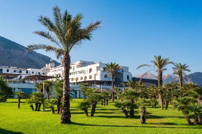 Saracen Sands Hotel & Congress Centre Sicilia