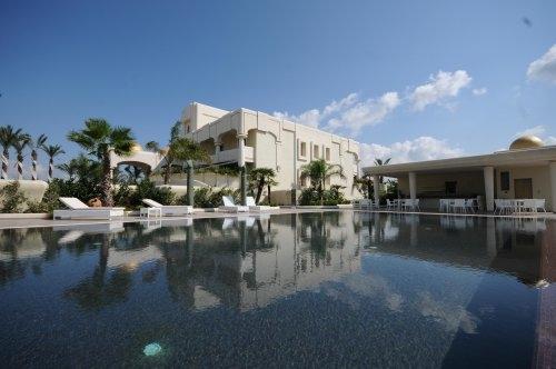 Visir Resort & SPA Sicilia