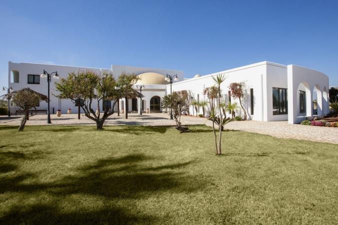 Zahira Resort and Village Sicilia