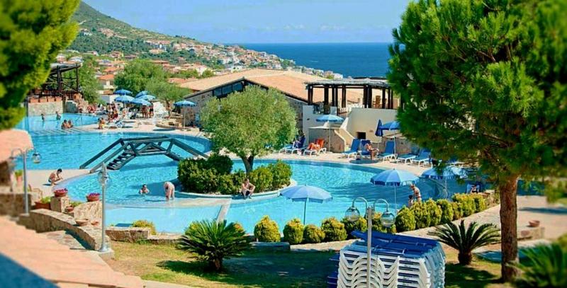 Club Esse Cala Gonone Sardegna