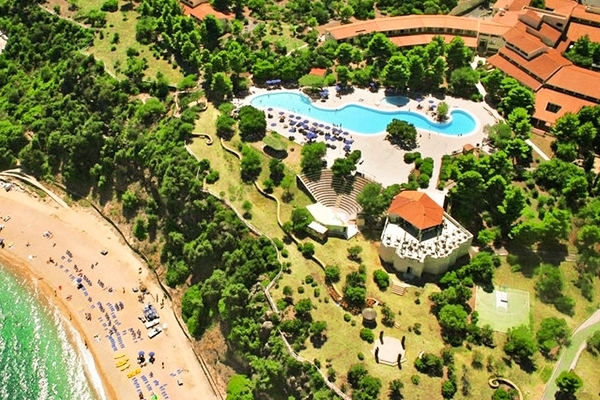 Club Esse Palmasera Resort Sardegna