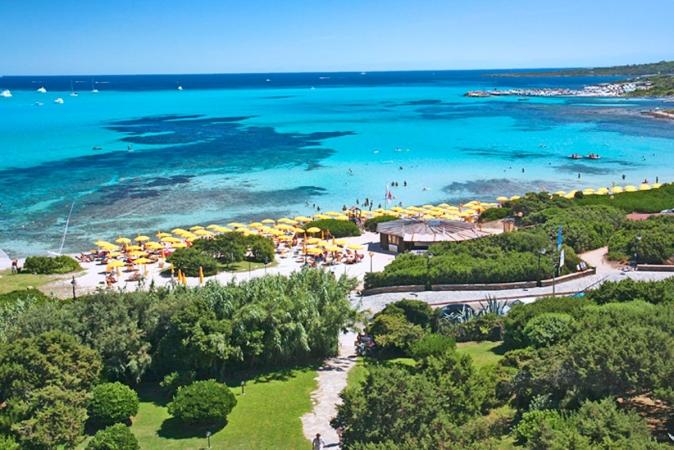Club Esse Sporting Sardegna