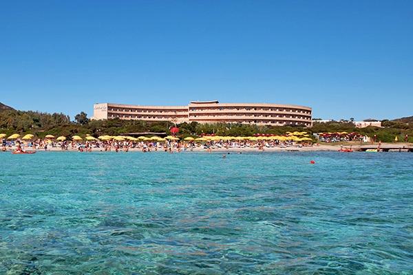 Club Esse Roccaruja Sardegna