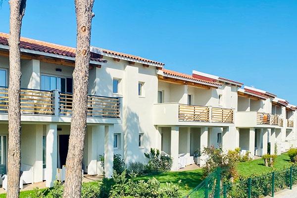 Club Esse Cala Bitta Sardegna