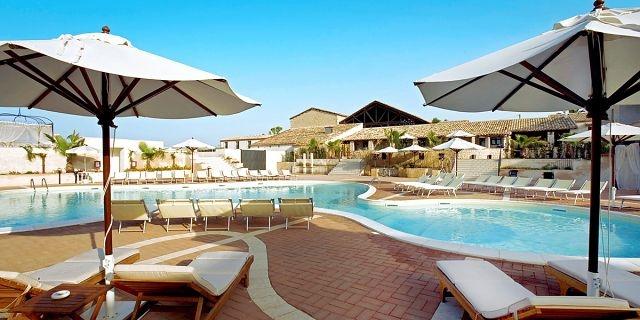 Donnalucata Hotel Resort Sicilia
