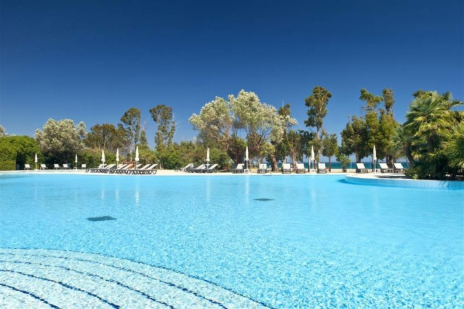 VOI Floriana Resort Calabria