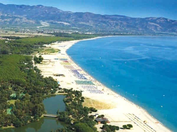 Minerva Club Resort Golf & SPA Calabria