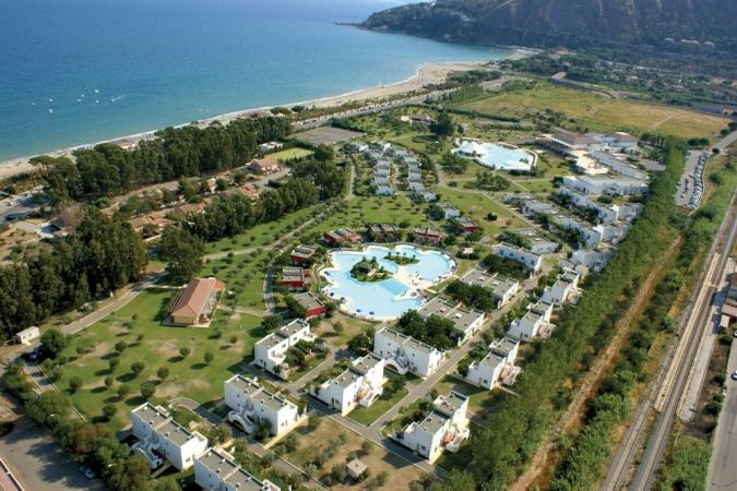 Voi Alimini Resort Basilicata e Puglia