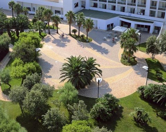Granserena Hotel Basilicata e Puglia
