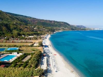 VOI Tropea Beach Resort Calabria