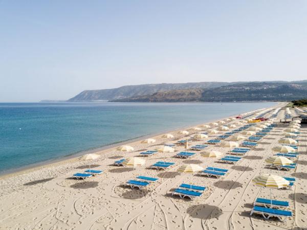Nicotera Beach Village Calabria
