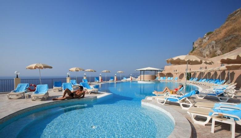 Capo dei Greci Resort Hotel & SPA Sicilia