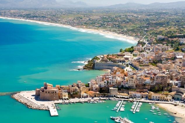 Marina di Petrolo Hotel & SPA Sicilia