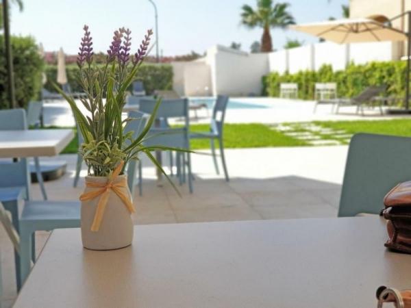 Travini Hotel & Residence Sicilia