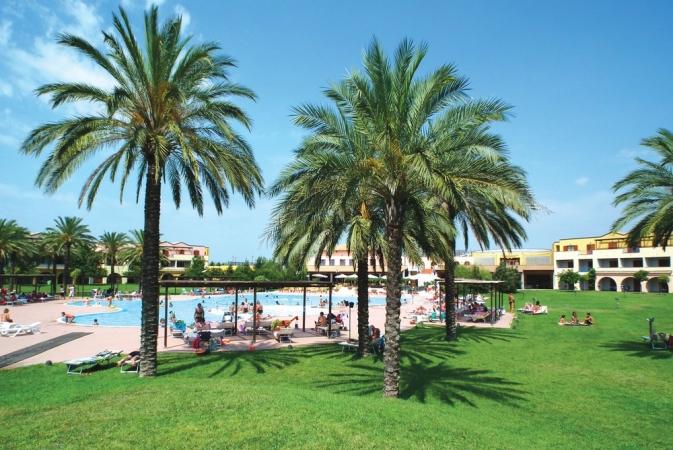 Club Hotel Portogreco Basilicata e Puglia