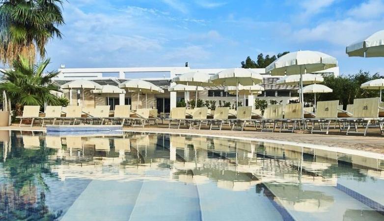 Riva Marina Resort Basilicata e Puglia