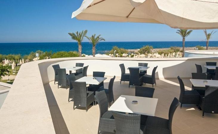 Pietrablu Resort & Spa Basilicata e Puglia