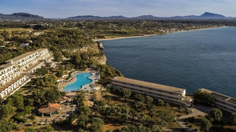 CDS Hotels Terrasini Città del Mare Sicilia