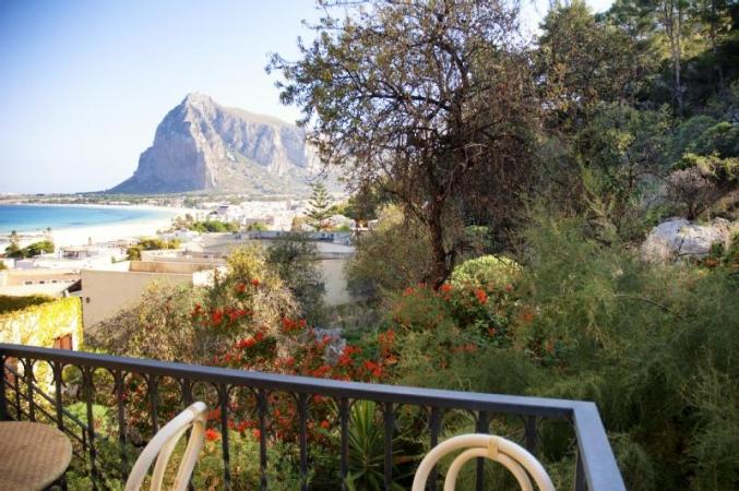 Panoramic Hotel Sicilia