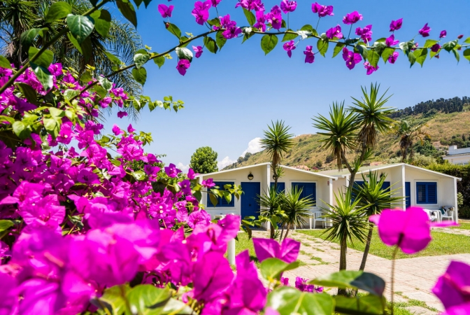 Le Dune Beach Club Sicilia