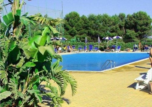 L'Oasi di Selinunte Hotel&Resort****  Week-end 18/20 e 25/27 Giugno Soggiorni Brevi