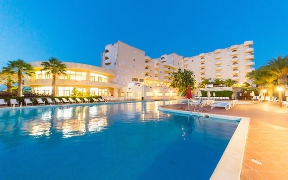 Paradise Beach Resort**** - Settimane di Luglio Offerte Speciali Mare estate 2021
