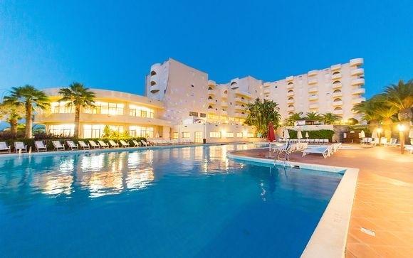 Paradise Beach Resort**** - Settimane di Agosto Offerte Speciali Mare estate 2021