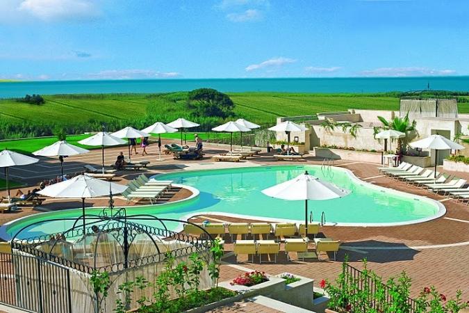 Donnalucata Resort**** - Speciale 1/8 Agosto Offerte Speciali Mare estate 2021