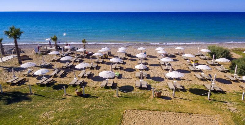 Acacia Resort**** - Brevi Settembre-Ottobre Soggiorni Brevi