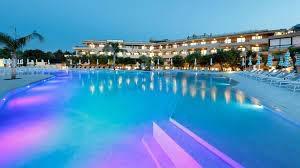 Gran Palladium Sicilia Resort & SPA 17/09-30/10 Soggiorni Brevi