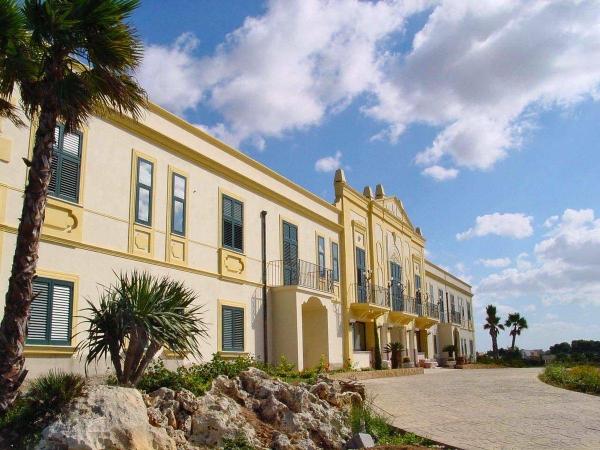 Delfino Beach Hotel**** Natale NATALE